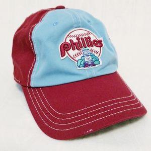 Vintage Philadelphia Phillies Baseball Hat